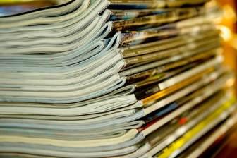 """Artykuły dla czasopisma """"w Sieci Historii"""""""