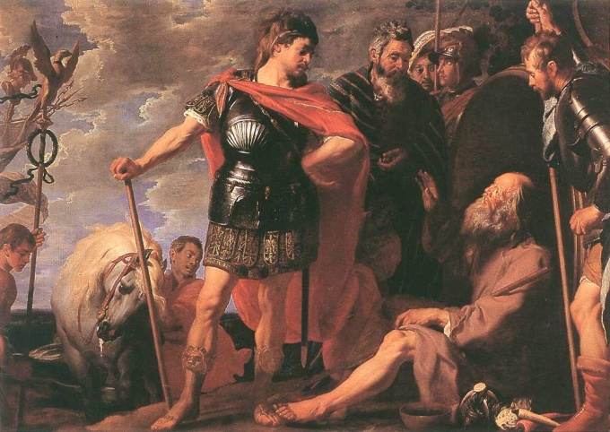 Caspar_de_Crayer_Alexander_and_Diogenes
