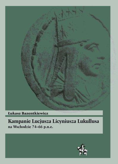 Kampanie Lucjusza Licyniusza Lukullusa