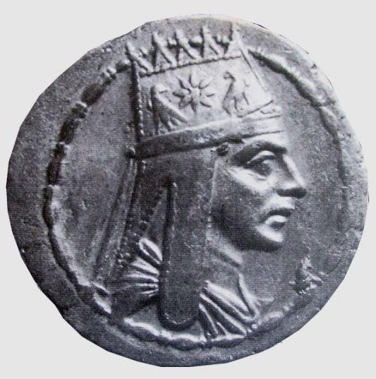 Moneta Tigranesa Wielkiego