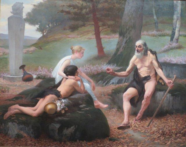 Rodolfo_Amoedo_-_A_narração_de_Filectas,_1887