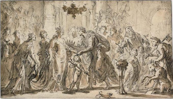 Justus_van_Egmont_-_The_Marriage_of_Zenobia_and_Odenatus