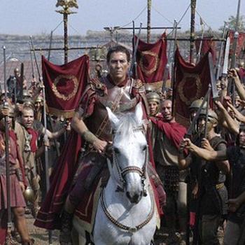 Cezar W Niewoli U Piratów Antycznyblog