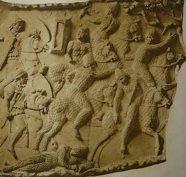 800px-028_Conrad_Cichorius,_Die_Reliefs_der_Traianssäule,_Tafel_XXVIII_(Ausschnitt_01)