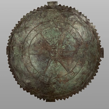 Unknown_-_Shield_of_King_Pharnakes_-_80.AC.60